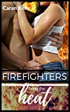 Firefighters Bring The Heat: MMMF Menage Gang