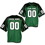 Custom Football Replica Team Jersey