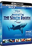 Journey to the South Pacific - (4K UHD + BD + Digital) [Blu-ray]