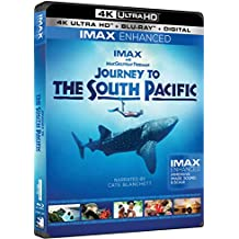 Journey to the South Pacific -