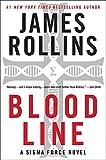 Bloodline: A Sigma Force Novel (Sigma Force Novels)