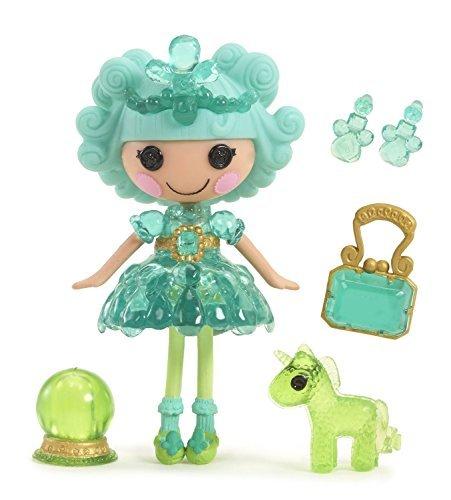 Mini Lalaloopsy by Doll- Clarity Glitter Gazer Clarity by Lalaloopsy [並行輸入品] B01BHDA4W2 B01BHDA4W2, 高島町:b05ef081 --- arvoreazul.com.br