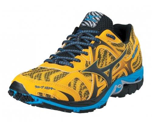 fd82c4ac04cf Mizuno Wave Elixir 7 Running Shoes - 7.5: Amazon.ca: Shoes & Handbags