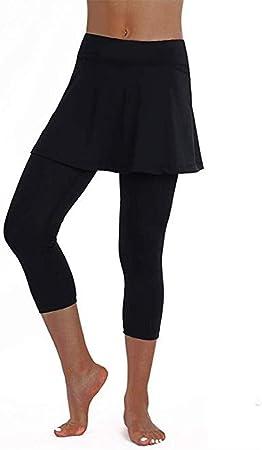 Pantalones Mujer Verano 2019 Largos Faldas Casuales Leggings Tenis Deportes Fitness Culottes Recortados Pantalones De Vestir Leggings De Yoga Danza Pantalon Deportivo Amazon Es Instrumentos Musicales
