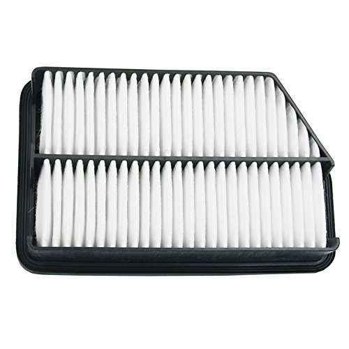 air cleaner hyundai tucson 2012 - 3