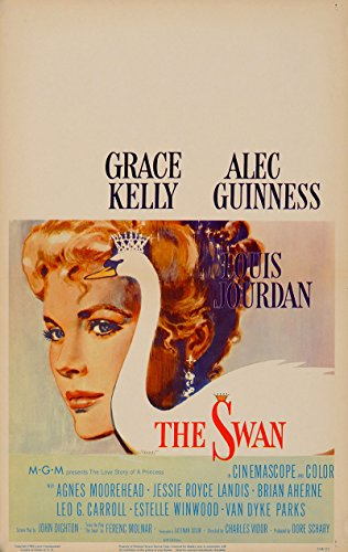 The Swan 1956 Authentic 14