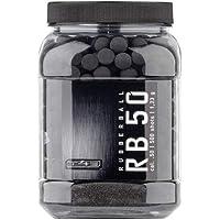 Umarex T4E Prac RB50 Cal.50 - Bolas de goma para HDR50 y HDP50 (500 unidades)