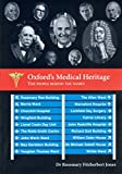 Oxford s Medical Heritage: The People Behind the Names