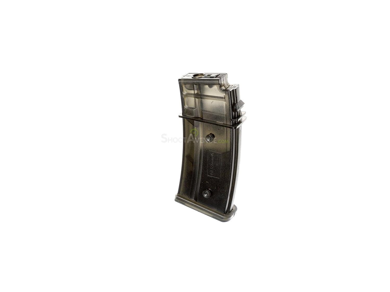 Classic Army chargeur standard g36 aeg 470 billes: Amazon.es ...