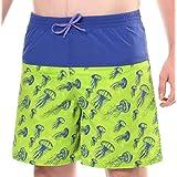Shorts Incontinence Jelly Fish Boy Conseil