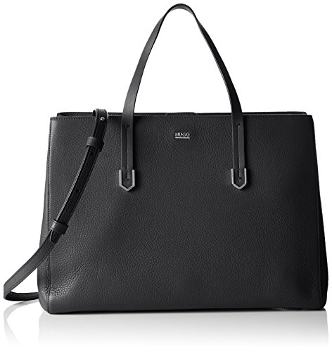 01 Eu Nero Shopper Hugo Norah 10195833 Donne R nero Unica Taglia awOxt7