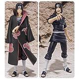 Naruto Shippuden Itachi Uchiha SH Figuarts Action Figure