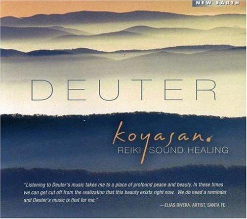 Koyasan: Reiki Sound Healing by New Earth