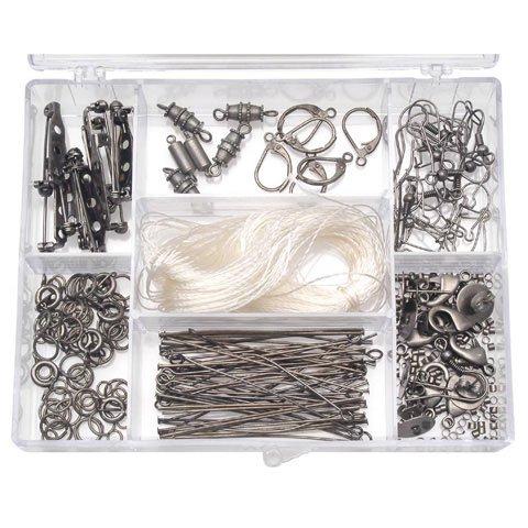 Darice Jewelry Designer Findings Kit