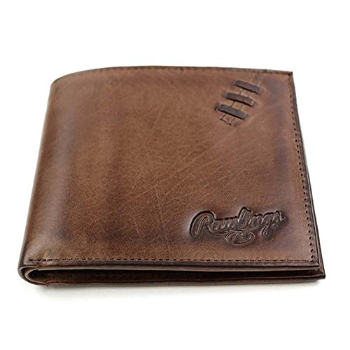 (Rawlings Men's Legacy Passcase, Brown)