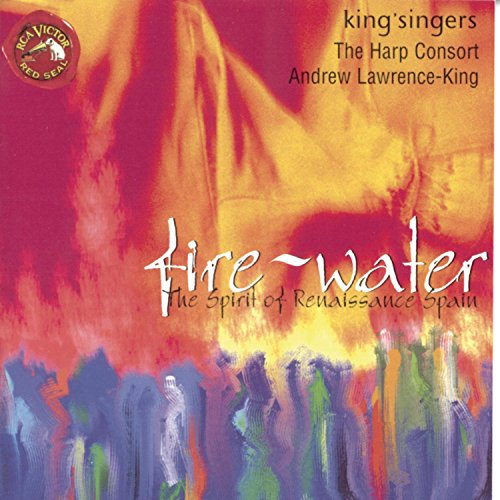 the kings singers spirit voices - 3