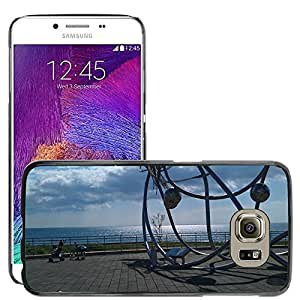 Super Stella Slim PC Hard Case Cover Skin Armor Shell Protection // M00107776 Insect Wheel Bug Assasin Insect Legs // Samsung Galaxy S5 S V SV i9600 (Not Fits S5 ACTIVE)