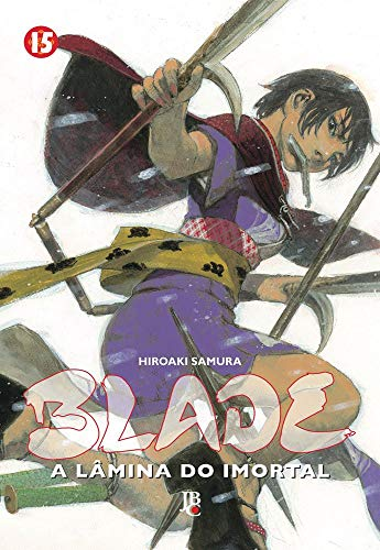 Blade - Vol. 15