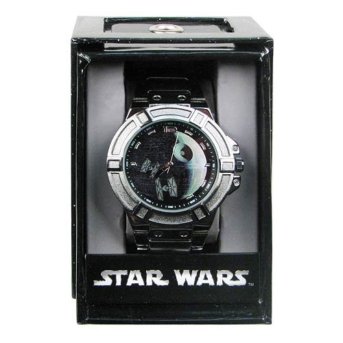 star led instruments texas wars watches