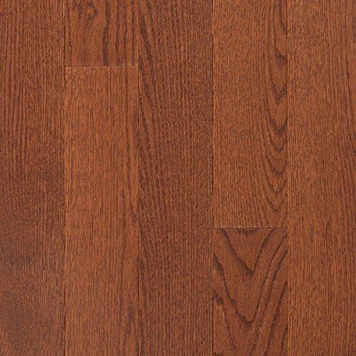 "Seasons Flooring 962120 Red Oak No. 1 Common Flooring Cover, 3-1/4"", Classic"