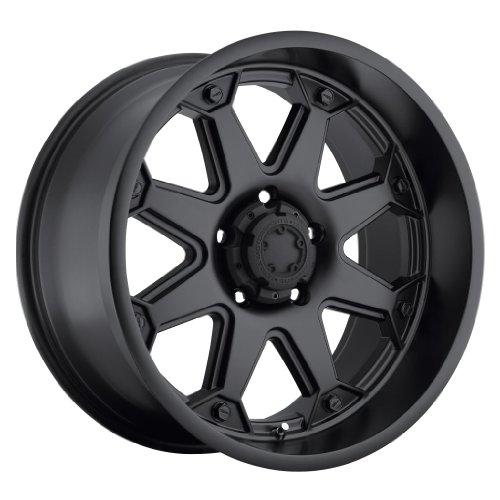 Black Wheel Bolt - 7