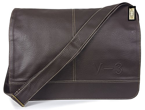 Hombro Bolso Style Brown Para Hombre Fashion kek00 Al Gfm 2 t7wxC1TqT