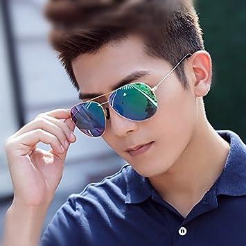 HHHKY&T Gafas De Sol Polarizadas Las Gafas De Sol Prejuicios Masculinos Óptica Gafas Gafas Gafas Controladores