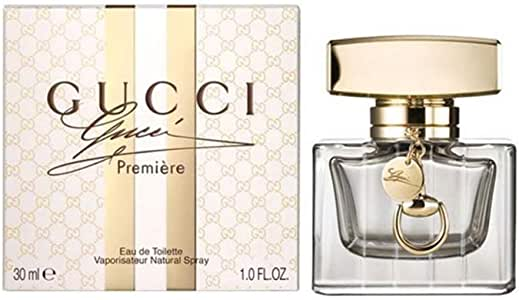 Gucci Perfume - Gucci Premiere by Gucci - perfumes for women - Eau de Toilette, 50ml