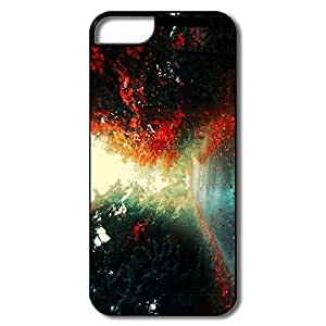Uncommon Landscapes Trees Autumn IPhone 5/5s Case For Birthday Gift