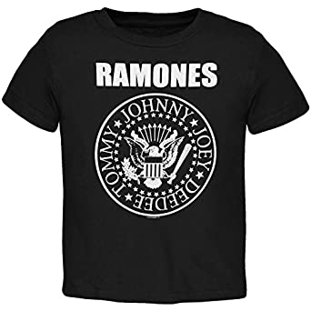 May 01,  · Ramones Seal T-Shirt is rated out of 5 by Rated 5 out of 5 by ncarsello from Great shirt! Rated 5 out of 5 by Samfidz from Ramones shirt I had the same t-shirt but it's getting pretty old and worn out. It has a lot of meaning to me, so the fact that I found the same exact shirt really mean a lot to me. The shirt is great and it's /5(16).