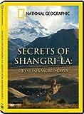 Secrets of Shangri-La: Quest for Sacred Caves