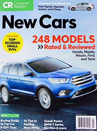 new car buying guide - 1