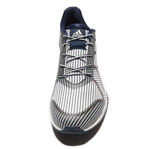 adidas Gymbreaker B - Zapatillas de deporte para Mujer, Azul - (MARUNI/FTWBLA/MAOSNO) 36 2/3