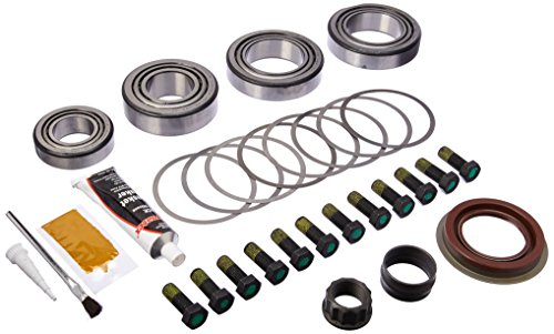 Motive Gear R11.5RMKT Master Bearing Kit with Timken Bearings (GM 11.5