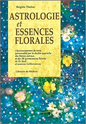 Essences florales