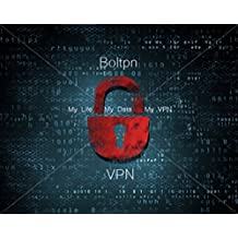 Boltpn VPN Service US/UK/Netherlands/ Singapore-Asia 1yr
