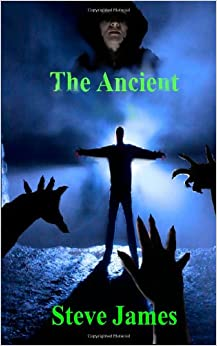 Book The Ancient (Servants of the Fire)