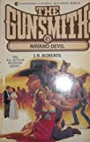 Navaho Devil, J. R. Roberts, 0441309496
