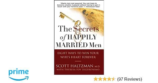 happily married men