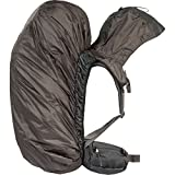 Mystery Ranch Hooded Pack Fly-Charcoal-Medium