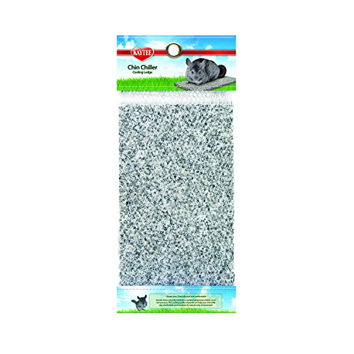 Kaytee Chinchilla Chiller Granite Stone - 100079176 ()