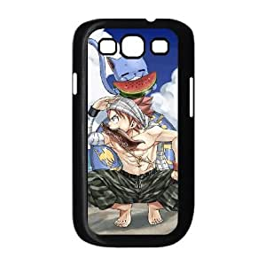 Fairy Tail Samsung Galaxy S3 9 Cell Phone Case Black persent xxy002_6872904