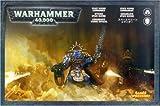 Games Workshop - 99120101032 - Warhammer 40.000 - Figurine - Commandeur Space Marine