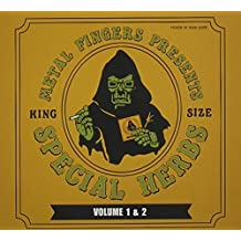 Special Herbs 1 & 2 by Mf Doom (2013-08-03)