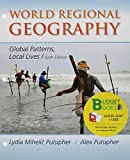 img - for Loose-leaf Version for World Regional Geography book / textbook / text book