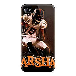 High Quality Hard Phone Case For Iphone 6 (dZr1145iwuT) Allow Personal Design Vivid Denver Broncos Pictures