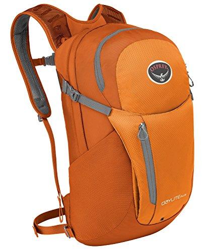 Osprey Packs Daylite Plus Backpack, Magma Orange by Osprey