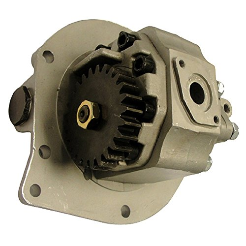 Gear Type D0NN600G 8182398 5000 5900 7000 (Gear Type Pump)
