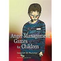 Anger Management Games for Children