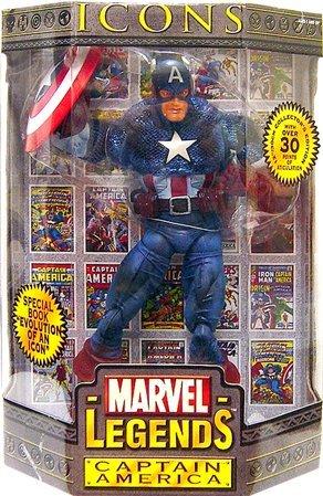 Marvel Icons 12